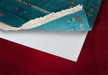 Teppichunterlage Vlies Top 2 breite 80 cm (für Teppichboden)