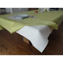 Tischschoner breite 80 cm